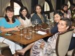 _L-R__Raell_Padamsee__Sheetal_Mehta__Pooja_Singhal__Sharmistha_Ray_and_Shahnaz_Mahimtura____Fratelli_Wine_tasting_launch.JPG