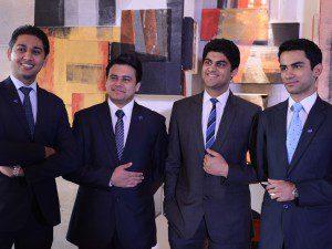 Delhi Finalists
