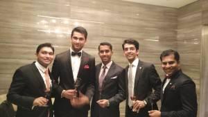 Mumbai Finalists