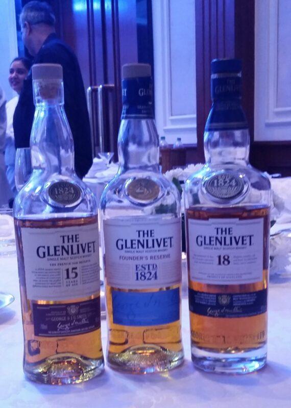 Pernod Ricard India unveils The Glenlivet Founder's Reserve