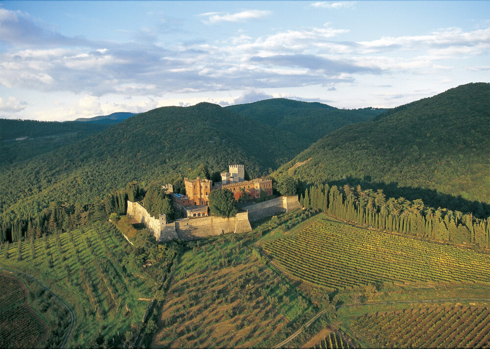 Тоскана италия как добраться