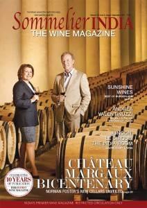 Sommelier Magazine August to September 2015-1