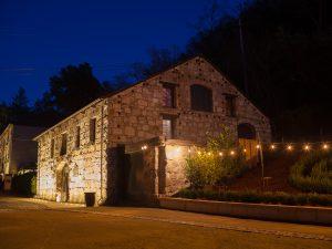 Buena Vista Winery Exterior