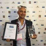 Sula wins prestigious award for wine tourism