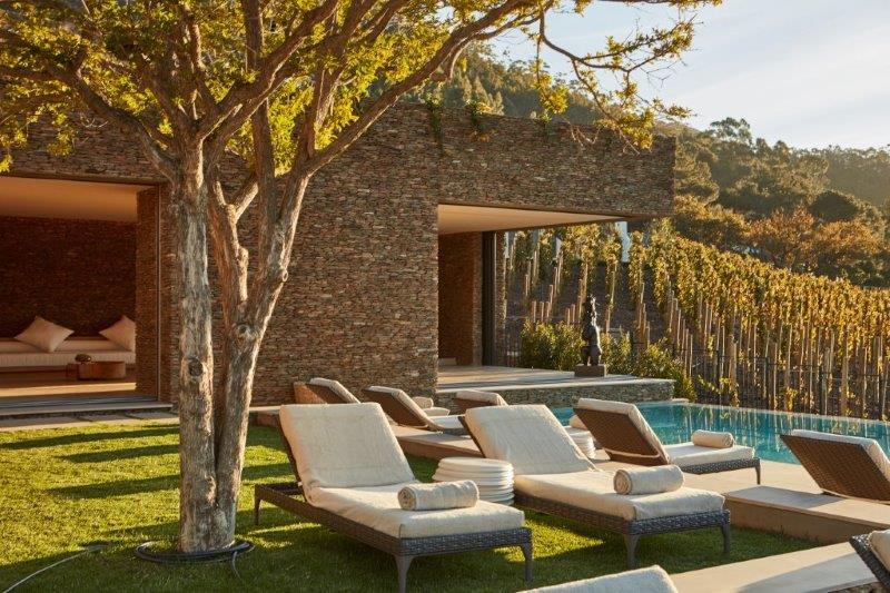 Wine, Art & Uber Luxury at Leeu Estates