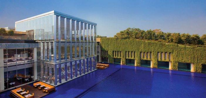 The Oberoi Gurgaon – A Fine Wine Affair to Remember