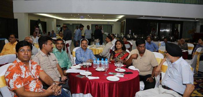The Nagpur Food and Wine Festival – December 3 to 4, 2016