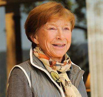 Matriarch of Napa Valley passes away at 84