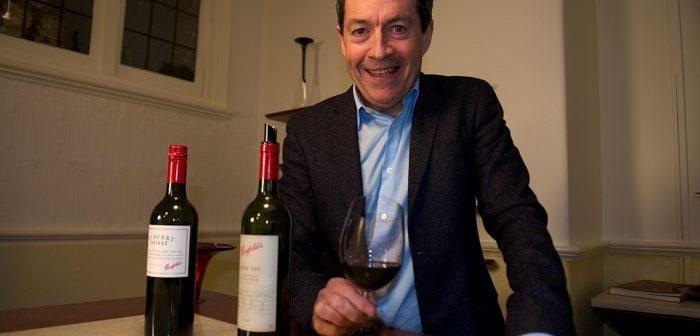 Peter Gago of Penfolds Grange receives highest Australian honour