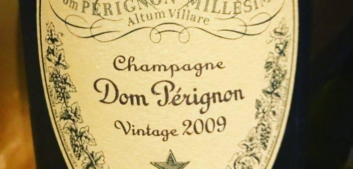 A Firstfor Dom Pérignon