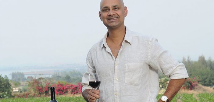 India is a complex drinks market where wine's share is miniscule
