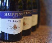 Unapologetically Italian – Ruffino Wine Dinner at Cellini, Grand Hyatt, Mumbai
