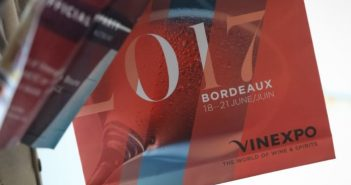 Vinexpo expands beyond its shores