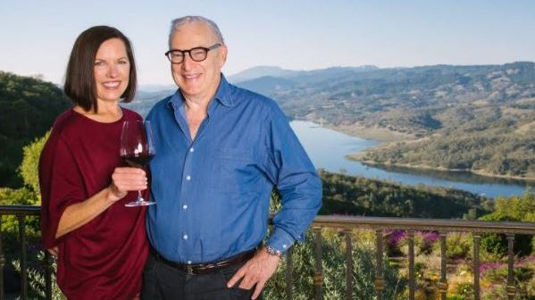 Ann Colgin – Wine, a life-long education and passion