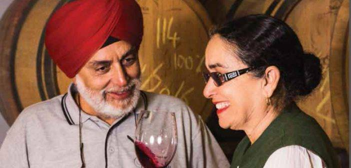Nazaaray A Winemaker's Dream