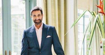 From army officer to business tycoon to vintner – GS Sareen